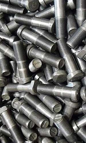 Tratamento zinco níquel