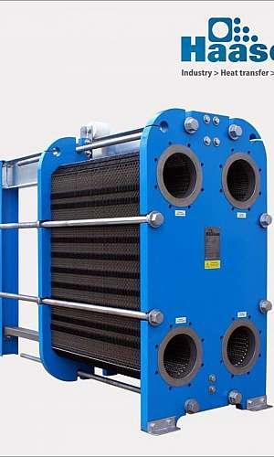 Trocador de calor a placas preço