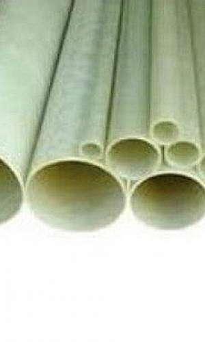 Tubo de fibra de vidro PRFV