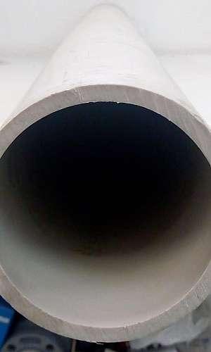 Tubo de polipropileno
