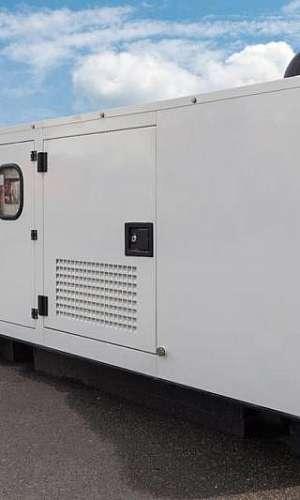 Venda de gerador a diesel