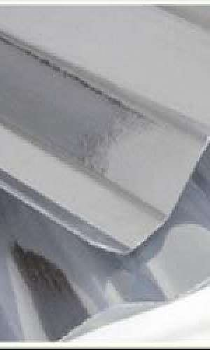 Venda de telhas de alumínio - LOTE MÍNIMO DE 200 METROS DE TELHA
